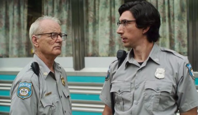 Bill Murray reveals how Jim Jarmusch convinced him to join zombie film 'Dead Don't Die'