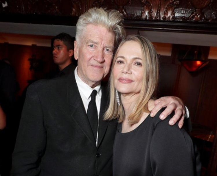 David Lynch on Peggy Lipton - I miss her like crazy, she was such a gracious, caring, loving person