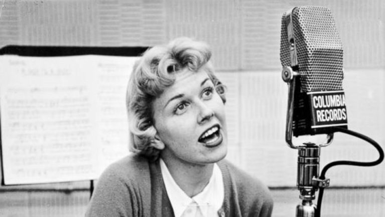 Doris Day, the Hollywood legend and singer, has died aged 97