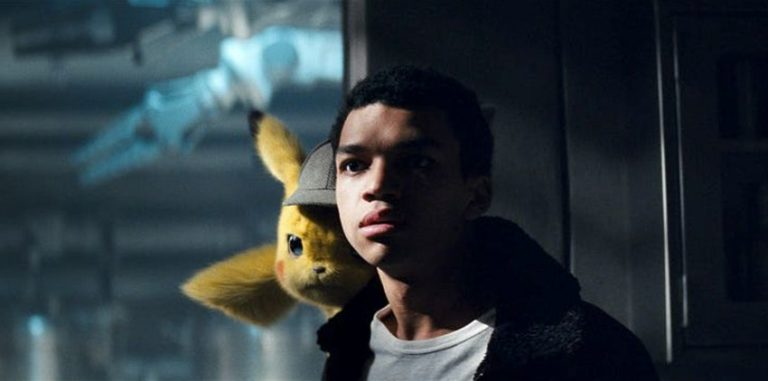 Film Review - 'Pokemon Detective Pikachu' falls short of expectations
