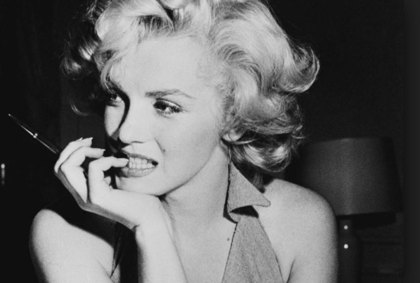Marilyn Monroe detailed her experience in a psychiatric ward with harrowing 1961 letter