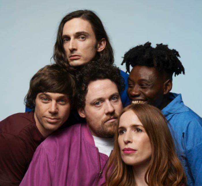 Metronomy are back with their new song 'Lately'