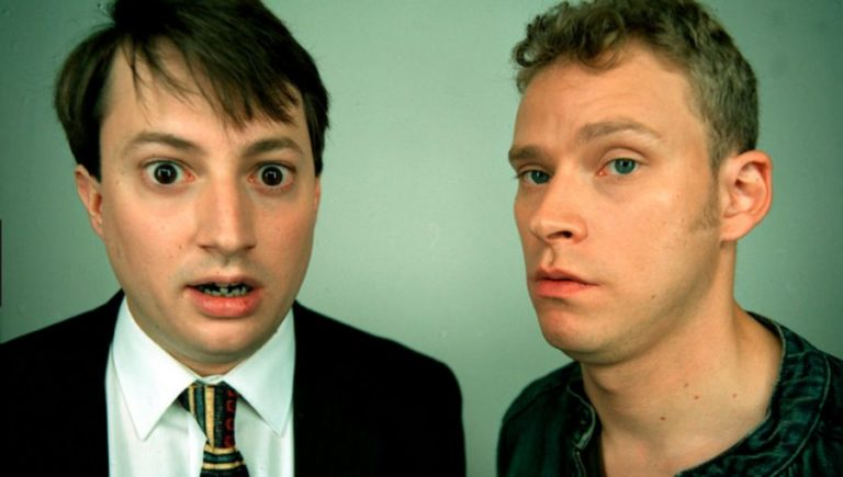 'Peep Show' being remade with female lead actors