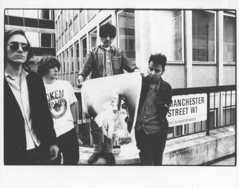 Remembering when Cornershop set fire to Morrissey posters, 1992