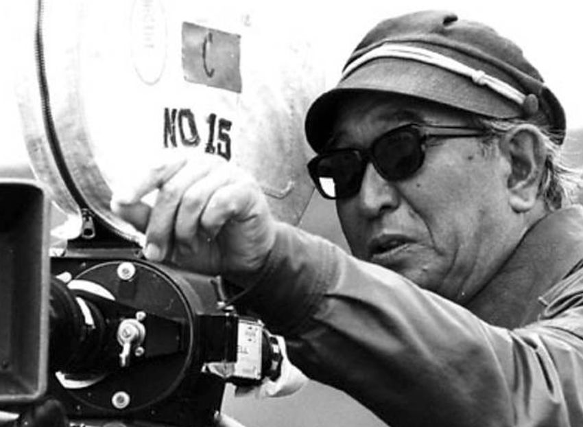 The great Akira Kurosawa names his 100 favourite films of all time