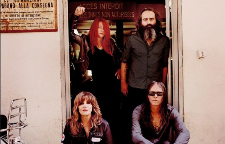 Anton Newcombe's new band, L'Epee, announce debut album