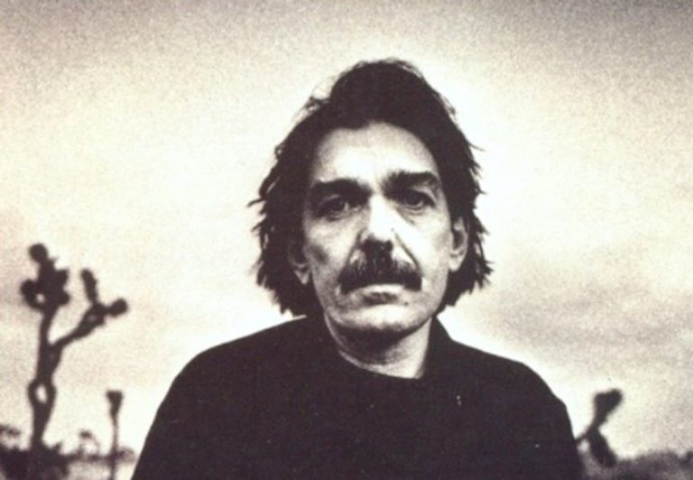 Captain Beefheart listed his '10 commandments of guitar playing'