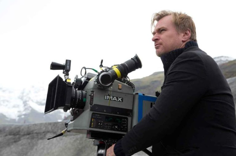 Leaked video emerges from Christopher Nolan's new film 'Tenet'
