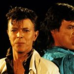 David Bowie's wonderful impression of Rolling Stones frontman Mick Jagger