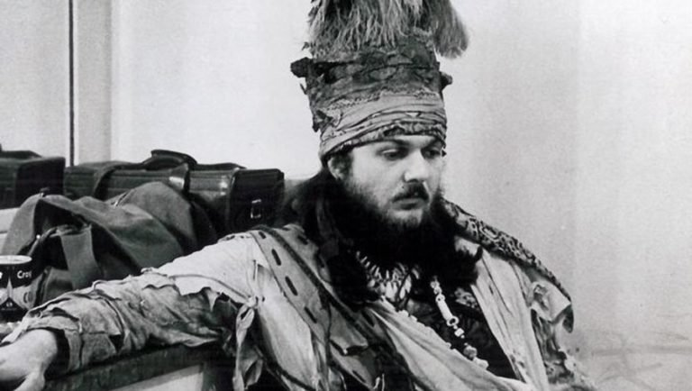 Dr. John, the New Orleans funk icon, had died aged 77