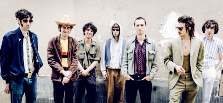Fat White Family announce UK tour