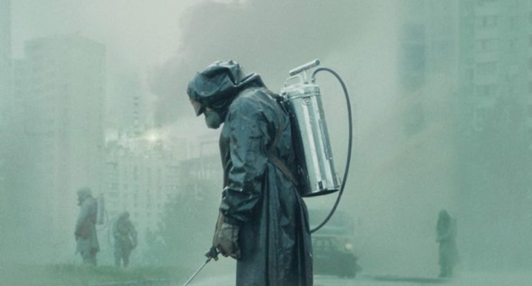 HBO's 'Chernobyl' becomes the highest rated show on IMDb