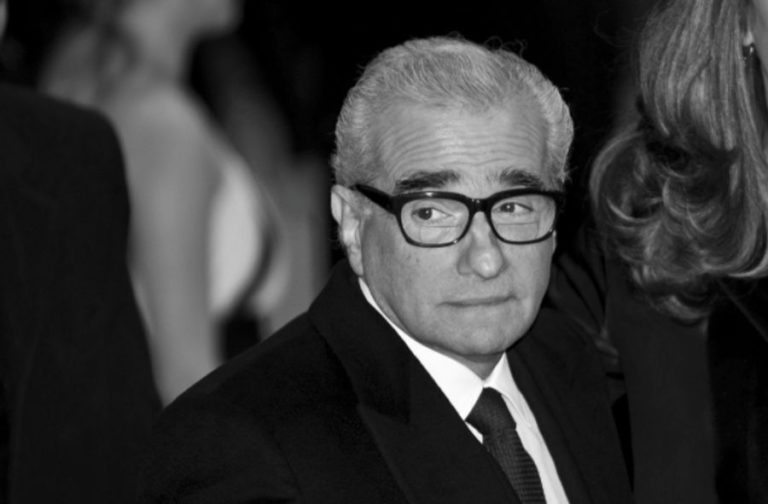 The incredible storyboards created by an 11-year-old Martin Scorsese