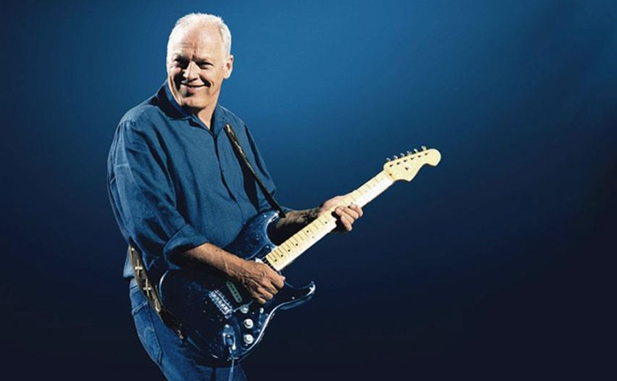 David Gilmour is streaming Pink Floyd's 'Live At Pompeii' concert film on YouTube