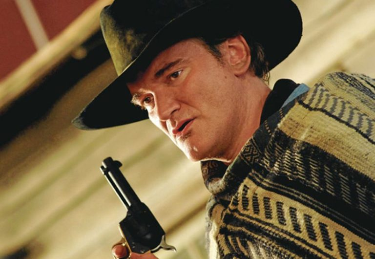 Quentin Tarantino lists his favourite war books which have influenced his vision