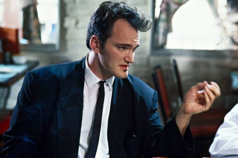 Quentin Tarantino lists his top 20 favourite exploitation films