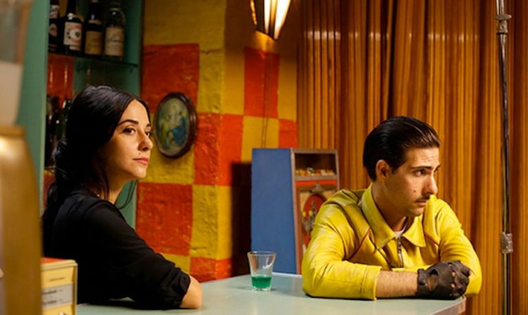 Revisiting Wes Anderson's short film 'Castello Cavalcanti' in collaboration with Prada