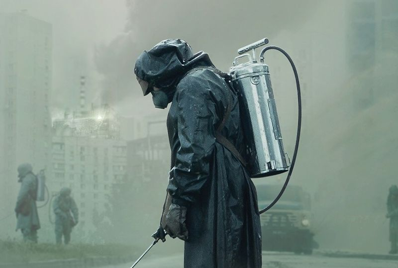 Russian Communist Party calls for ban of HBO's miniseries 'Chernobyl'