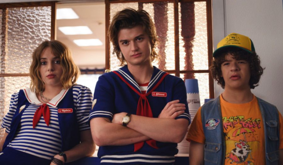 'Stranger Things' soundtrack announced with two new songs