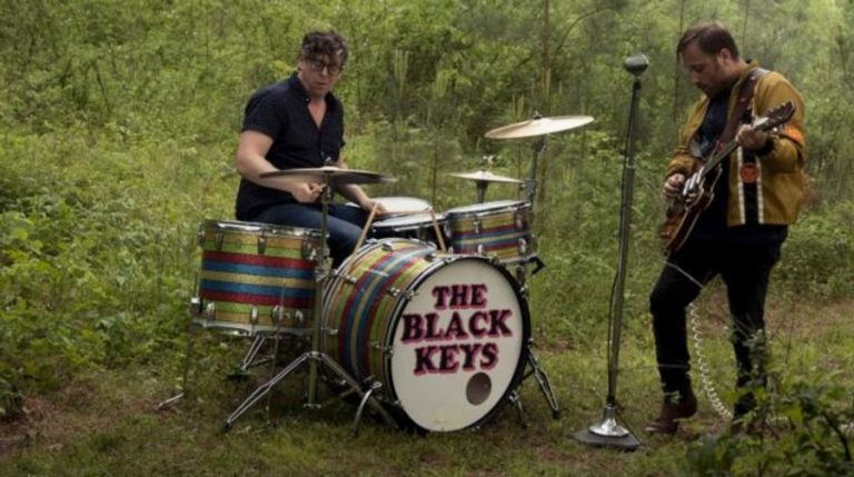 The Black Keys return with new album 'Let's Rock'