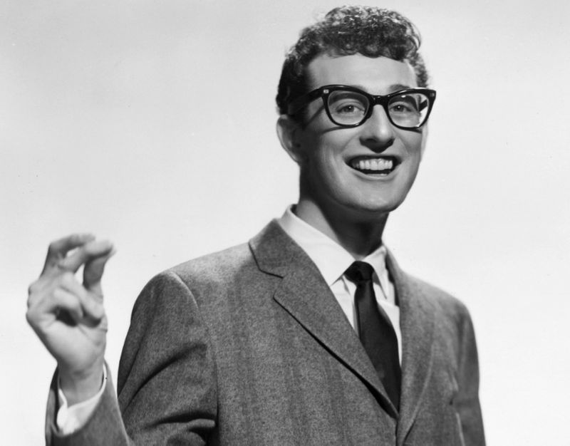 Bruce Beresford to direct new Buddy Holly biopic 'Clear Lake'