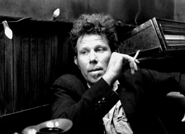 Tom Waits lists his 14 favourite art films of all time