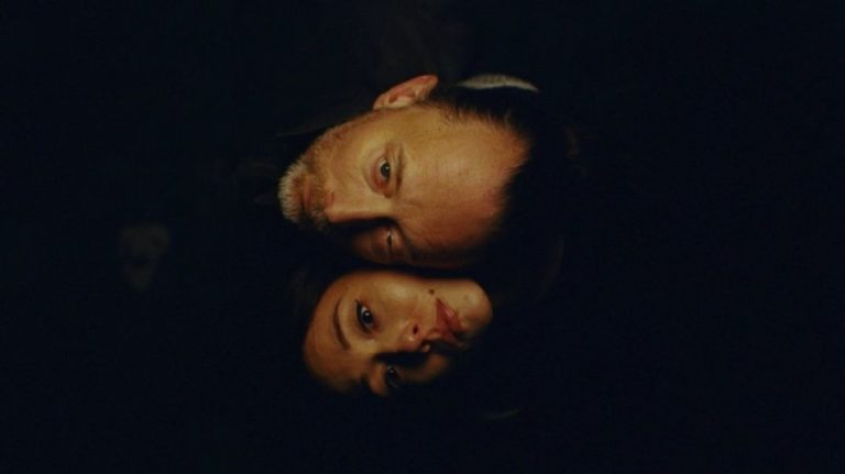 Watch Thom Yorke's new short film directed by Paul Thomas Anderson