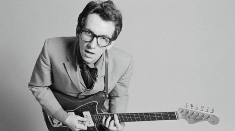Elvis Costello created a mammoth list of the 500 most essential albums in music history