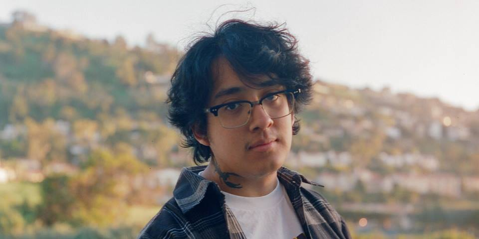 Cuco introduces a psychedelic streak on his dreamy debut Para Mi