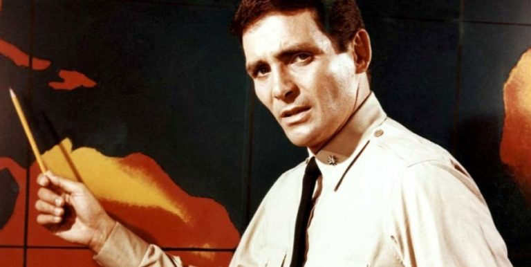 David Hedison, iconic actor of sci-fi classic 'The Fly,' has died at the age of 92