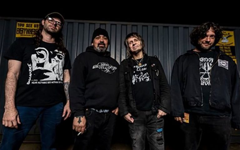 Drummer of metal band Eyehategod assaulted and robbed in Mexico