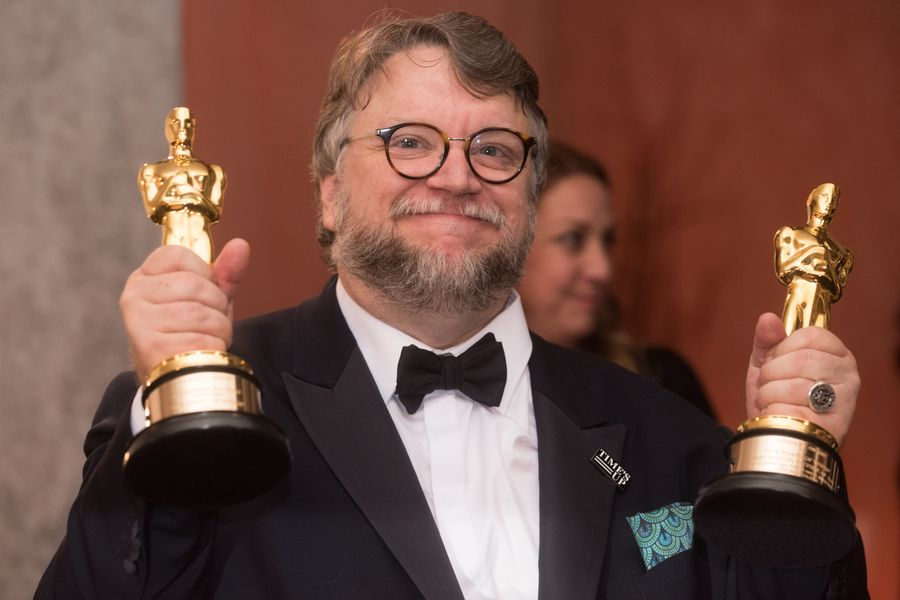 Guillermo del Toro listed his top 10 favourite arthouse films