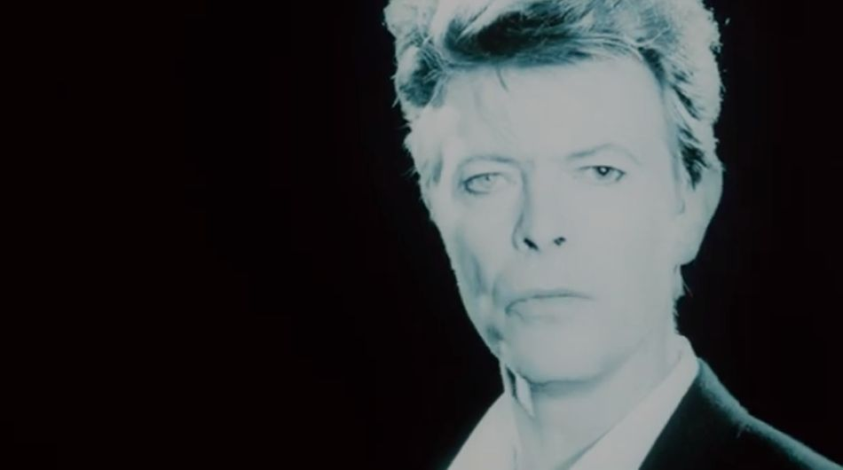 Incredible new video for David Bowie's 'Space Oddity' released to mark 50th anniversary