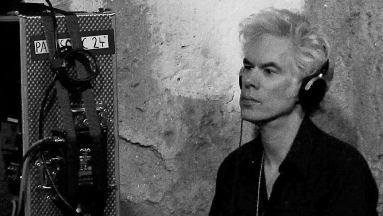Huge playlist of music from Jim Jarmusch films: Tom Waits, Iggy Pop and more