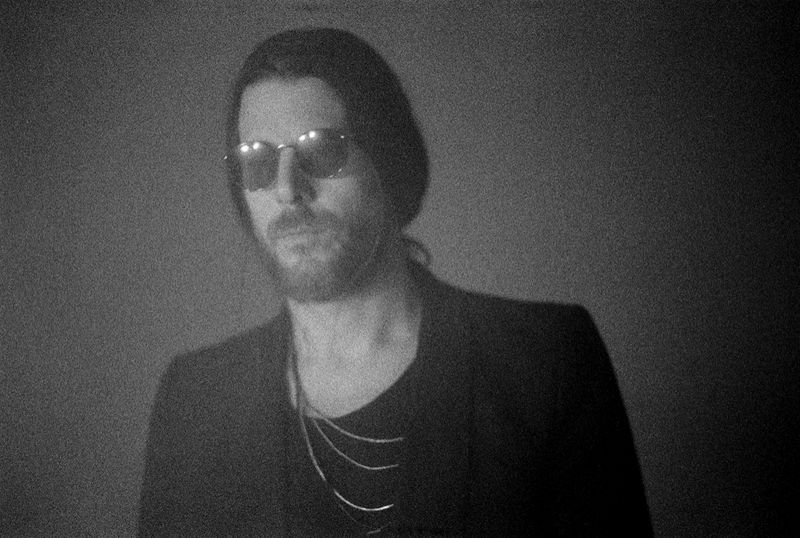 Jonathan Wilson live from the Kendal Brewery Arts Centre