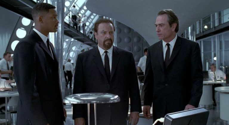 Rip Torn, cult actor and 'Men In Black star, has died age 88
