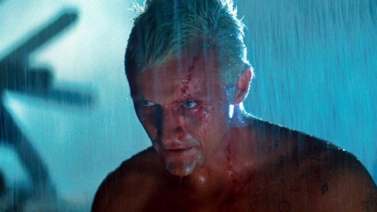 Rutger Hauer, iconic actor who starred in 'Blade Runner, has died