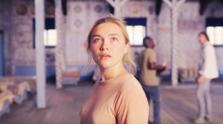 The Haxan Cloak shares official score for Ari Aster horror 'Midsommar'