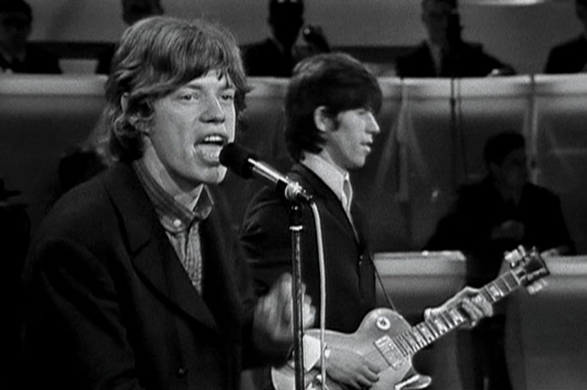 The biggest mistake the Rolling Stones ever made