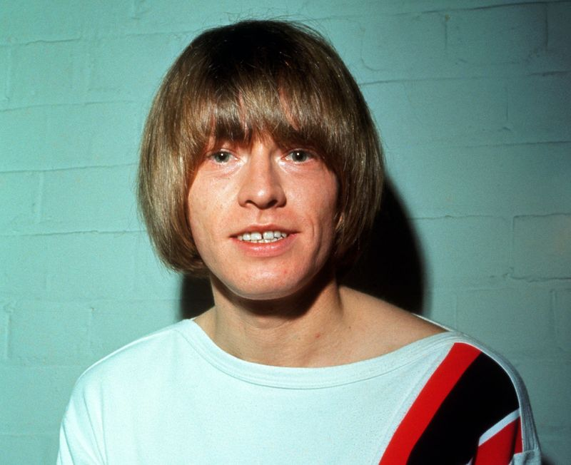 The original rock 'n' roll dandy: The story of Rolling Stones founder Brian Jones