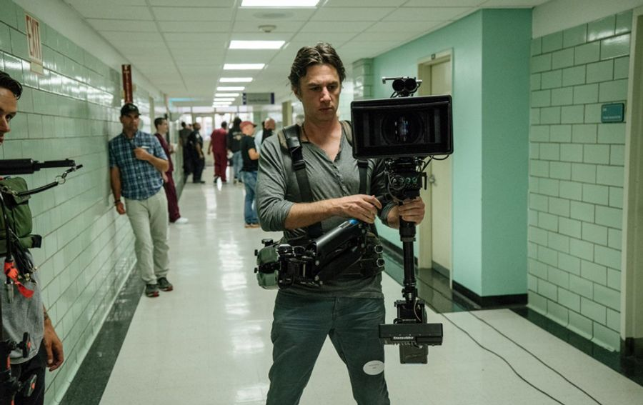 Zach Braff lists a selection of his favourite arthouse films