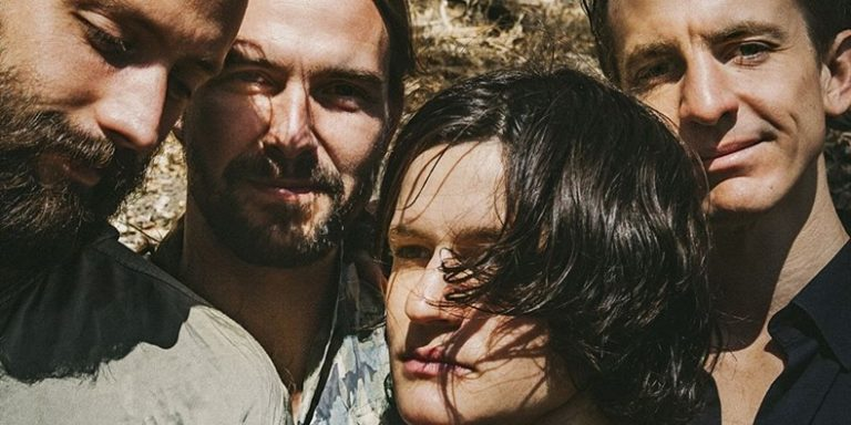 Big Thief announce new album 'Two Hands' with new song 'Not'