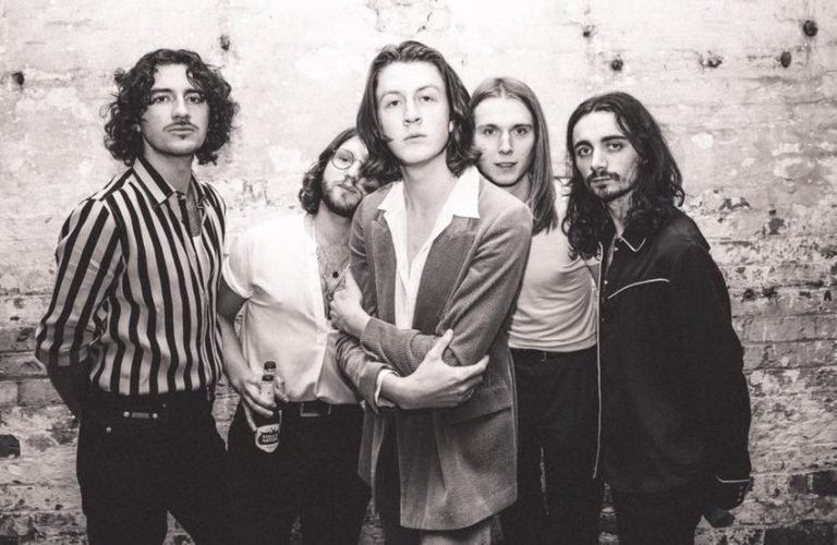 Blossoms cover Billie Eilish's 'Bury A Friend' live