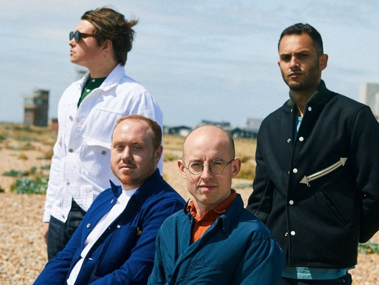 Bombay Bicycle Club release first new single in five years