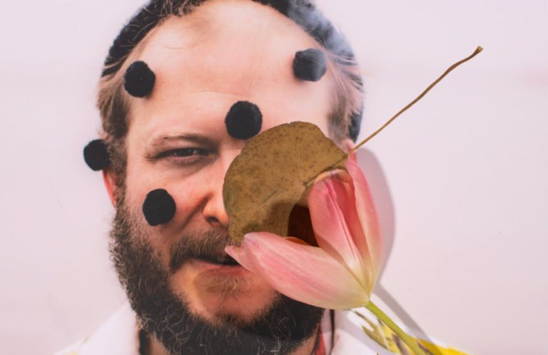 """The new album is about getting through some tough times"" 