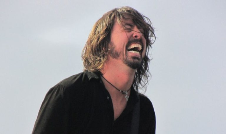 Foo Fighters stream 2006 London Hyde Park concert online free