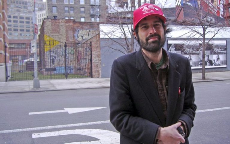 David Berman (Silver Jews, Purple Mountains) has died aged 52