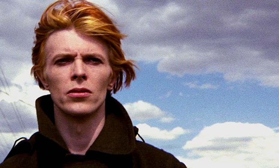 David Bowie's sci-fi film 'The Man Who Fell To Earth' being remade into TV series