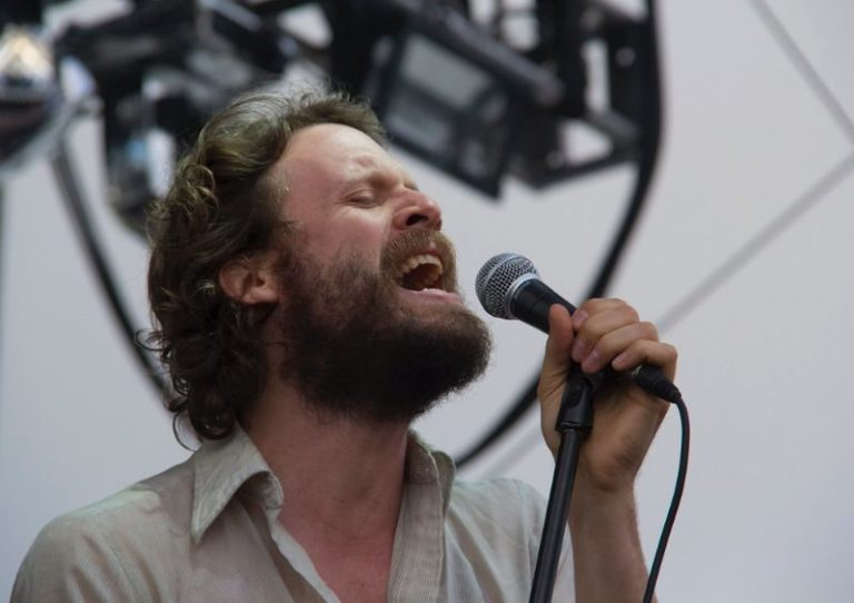 Father John Misty Sasquatch! Music Festival 2013