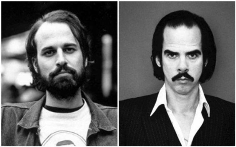 How Nick Cave inadvertently inspired David Berman's return to music